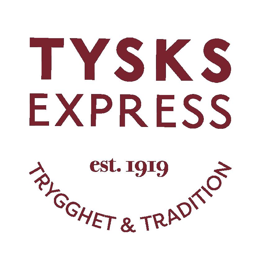 Tysks Express